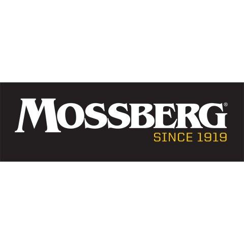 Im Jahr 1919 wurde O.F. Mossberg...