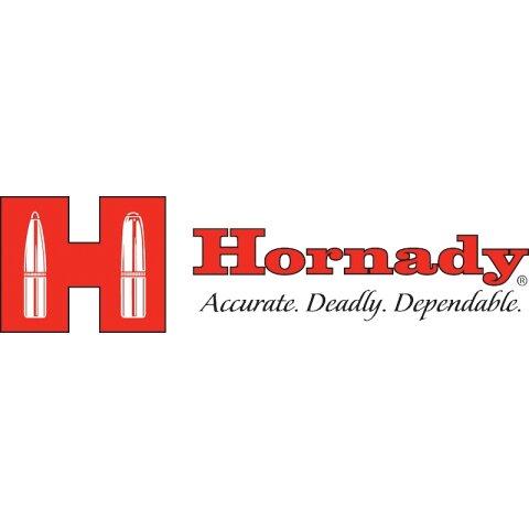 Der amerikanische Hersteller Hornady hat sich...