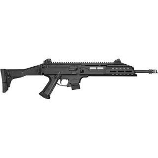 Selbstladebüchse CZ Scorpion Evo 3 - 9mm Luger