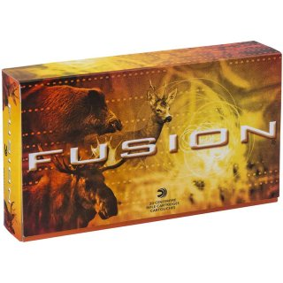 .308 Win. Federal Fusion 165grs - 20Stk