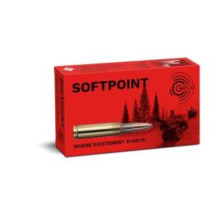 8x57 IRS Geco Teilmantel 185grs - 20Stk