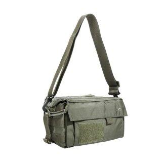 TT Small Medic Pack MKII IRR - Tasmanian Tiger stone grey olive
