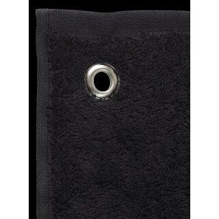 RWS Handtuch schwarz