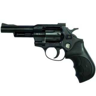 """Weihrauch HW-5 Revolver - 4"""" brüniert"""