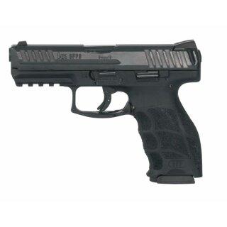 HK-Pistole Mod. SFP9-SF schwarz
