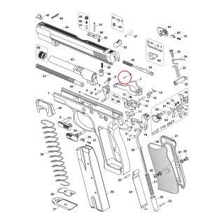 Trigger Pin CZ75