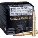8X57 IRS SPCE S&B 196grs - 50Stk