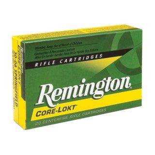 .30-30 Win.Remington CoreLokt SP 150grs - 20 Stk