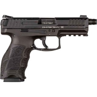 HK-Pistole SFP9 SF SD Tactical - 9mm Luger