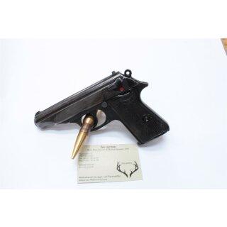 Walther PP - 9mm kurz