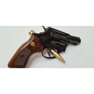 Revolver Taurus  - .32 S&W Long