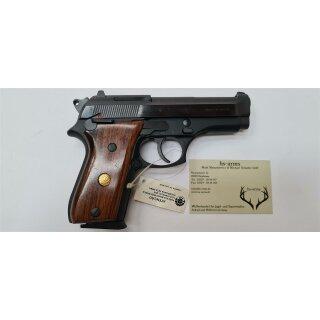 Pistole Taurus PT57 SC - 7,65mm Browning
