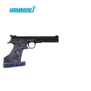 Pistole Hämmerli X-Esse Sport SF - .22lfb