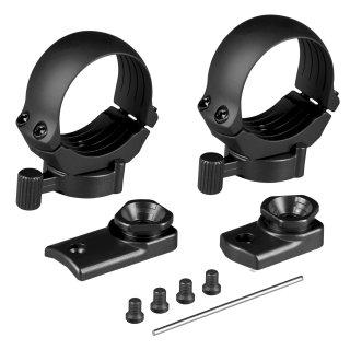 HexaLock Sauer Montage für S101/S100