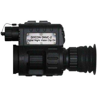 Dual-Use-Nachtsichtgerät  DNVC-2 Firefly - Set