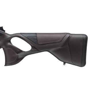 R8 Ultimate Silence Schaft Leder m. verstellbaren Schaftrücken
