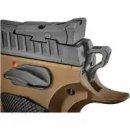 CZ TS 2 Deep Bronze - 9mm Luger