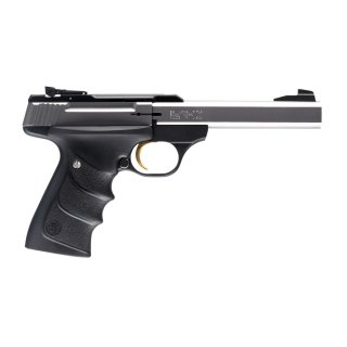 Browning Buck Mark Standard Stainless URX - .22 lfB