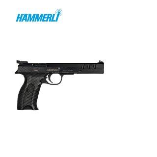 Pistole Hämmerli X-Esse IPSC SF - .22lfb