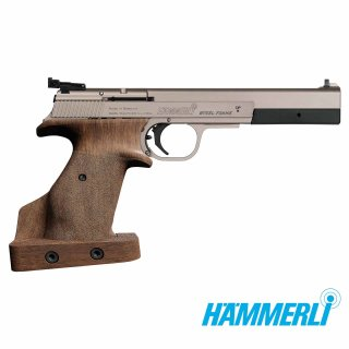 Pistole Hämmerli X-Esse Expert SF - .22lfb
