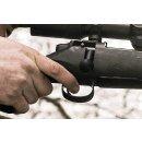 Mauser M18 mit Mündungsgewinde M15x1