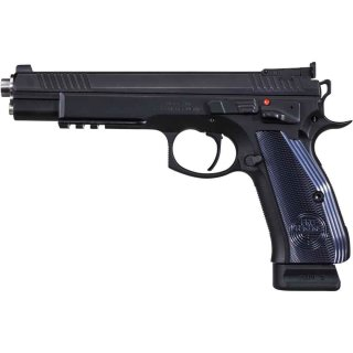 CZ  75 Taipan Pro Tuning - 9 mm Luger