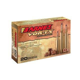 .300 Win Mag. Barnes TTSX 150grs - 20Stk