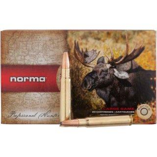 8x57 IS Norma Oryx 196grs - 20 Stk