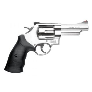 """S&W Revolver  Mod. 629, 4"""" cal. .44 Mag. stainless"""