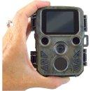 Wildkamera WiFi - 4K Full HD 20 MP