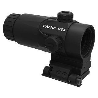 Falke B3X Vergrößerungsmodul 3-fach