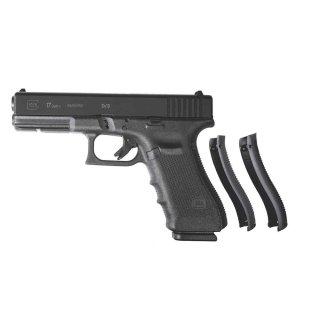 Glock 17 Gen. 4 - 9 mm Luger