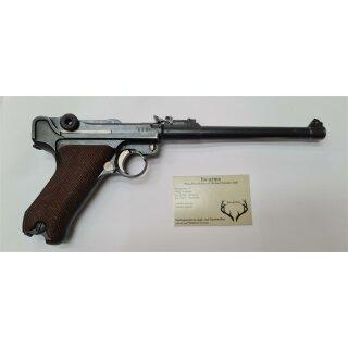 DWM P08 Ari - 9mm Luger