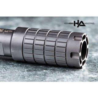 "Hera Arms Linear Compensator Gen.2 - 1/2""x28"