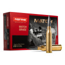 .338 Norma Magnum Match King - 300 grs