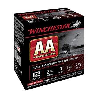 12/70 Winchester AA Traacker - 32g - 2,4mm - 25Stk