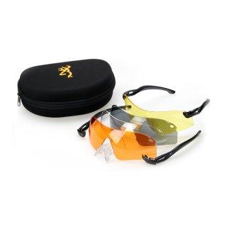 Browning Schießbrille Kit Eagle