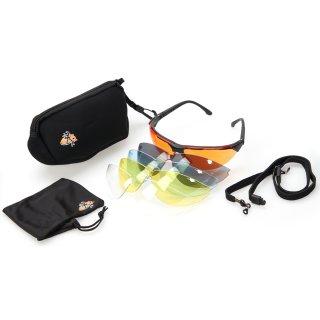 Browning Schießbrille Claymaster