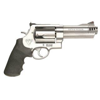 "S&W Revolver Mod. 460 V .460 S&W Mag. stainless 5"""