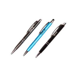 CZ Kugelschreiber orange