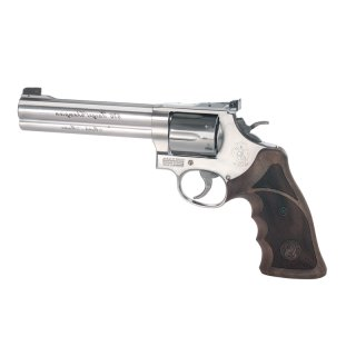 S&W Revolver Mod. 686 Target Champion Deluxe Match Master - .357 Mag.