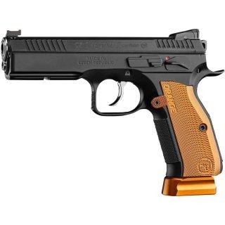 CZ75 Shadow II Orange 9mm Luger