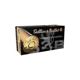 .44 Magnum S&B SP 240 grs - 50Stk