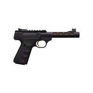 Browning Buck Mark PLUS VISION BLACK GOLD UFX .22 lfB