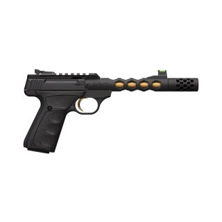 Browning Buck Mark VISION BLACK GOLD HEX UFX .22 lfB