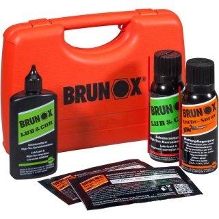 Brunox Waffenpflegebox