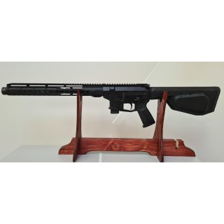 """Hera Arms The 9er´s  """"9.60SD30""""  Gen.3 10 """" – HRS Light Fixed Stock - 9mm Luger"""