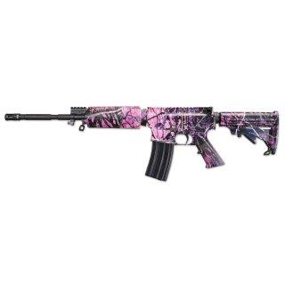 Windham SRC Kaliber .223 Pink Camo - Muddy Girl SRC