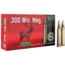 .300 Win. Mag. Geco Zero 136grs - 20Stk