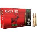 8x57 IRS Geco Zero 139grs - 20Stk